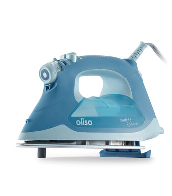 Oliso® iTouch® TG-1050 Smart Iron-Blue