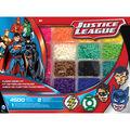 Perler Justice League Large Fused Bead Kit