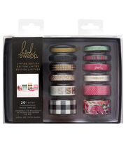 Heidi Swapp Washi Tape Kit, , hi-res
