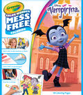 Crayola Vampirina Refill Book