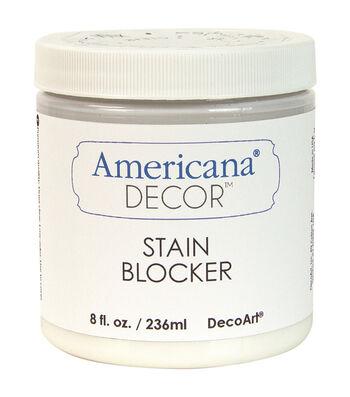 DecoArt Clear - Stain Blocker/Sealer 8oz
