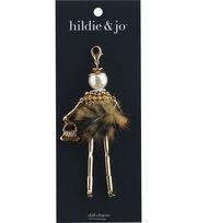 hildie & jo Spring Doll Pendant-Susan, , hi-res
