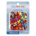 Little Makers 1.58 oz. Cross Beads-Multi