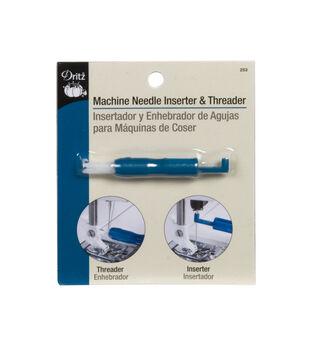Dritz Machine Needle Inserter & Threader