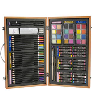 Professional Art Set 80pc-