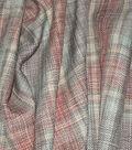 Waverly Upholstery Fabric 13x13\u0022 Swatch-Highland Haze Twilight