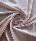 Casa Embellish Dahlia Liquid Velvet-Peach Blush