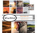 Reminisce Collection Kit 12\u0027\u0027X12\u0027\u0027-Easy Rider