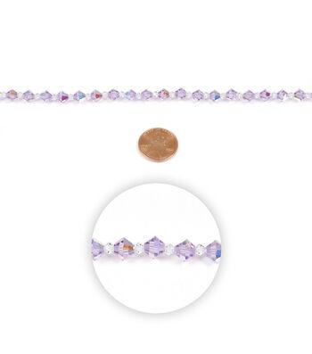 Strand Preciosa Crystal Violet