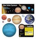 TREND enterprises, Inc. Solar System Bulletin Board Set, 2 Sets