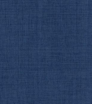 """Solarium Outdoor Fabric 54""""-Rave Indigo"""