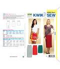 Kwik Sew Misses Skirt-K3765