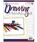 Essentials Drawing Artist Paper Pad 9\u0022X12\u0022-100 Sheets