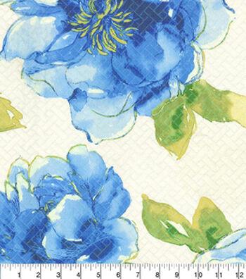 "Kelly Ripa Home Upholstery Fabric 54""-Swoon Luna"