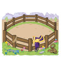 Welcome to Our Corral Bulletin Board Set, 2 Sets