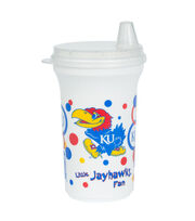 University of Kansas Jayhawks Sippy Cup, , hi-res