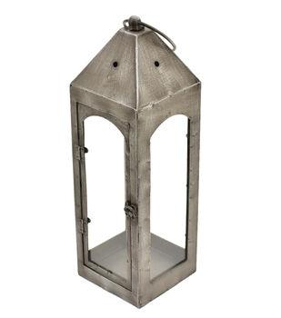 Maker's Halloween Small Metal Lantern