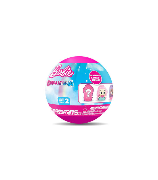 Barbie Dreamtopia Mash/'ems Sphere