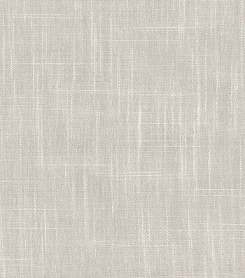 "Waverly Lightweight Decor Fabric 57""-Orissa/Fog"