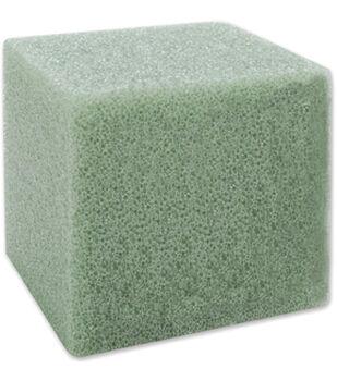 "Styrofoam Cube 4""X4""X4"" Multipack of 12"