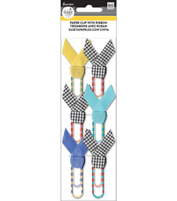 The Happy Planner Girl Paper Clips-Miss Maker