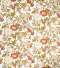 Home Decor 8\u0022x8\u0022 Fabric Swatch-Eaton Square Allie Passion Fruit