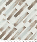 Studio NYC Upholstery Décor Fabric 9\u0022x9\u0022 Swatch-Brook Spa