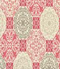 Keepsake Calico Cotton Fabric 44\u0022-Emlyn Coral