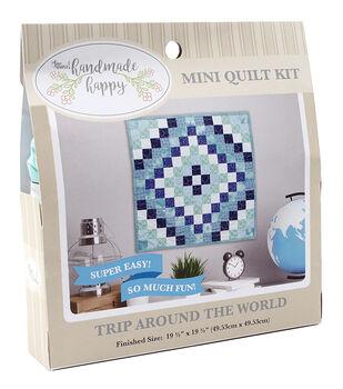 Pre-Cut Cotton Quilt Fabric | JOANN