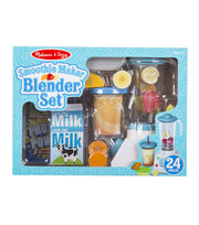 Melissa & Doug Smoothie Maker Blender Set, , hi-res