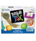 Tumble Trax Magnetic Marble Run