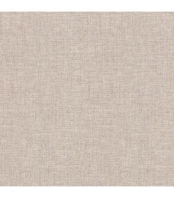 Kelly Ripa Home Raffia Upholstery Fabric 55''-Sand