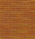 Home Decor 8\u0022x8\u0022 Fabric Swatch-Waverly Tabby Amber