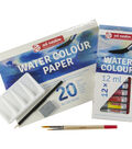 Talens Art Creation 12ml Watercolour Set 18/Pkg