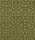 Home Decor 8\u0022x8\u0022 Fabric Swatch-Robert Allen Tuscan Scroll Linen
