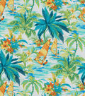 Tommy Bahama Outdoor Fabric-Wind Surfers Mangrove