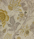 Richloom Studio Lightweight Decor Lightweight Decor Fabric 54\u0022-Dixon Yellow