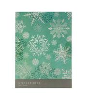Kaisercraft Sticker Book-Let It Snow, , hi-res