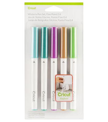 Cricut Wisteria Pen Set