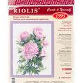 RIOLIS 11.75\u0027\u0027x15.75\u0027\u0027 Counted Cross Stitch Kit-Bouquet of Chrysanthemum