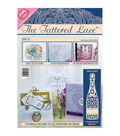 The Tattered Lace Magazine Issue 4