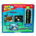Educational Insights Hot Dots Jr. Ultimate Science Facts Book Set