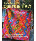 Kaffe Fassett\u0027s Quilts In Italy Book