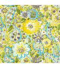 Dena Home Lightweight Decor Fabric 54\u0022-Sweet Summer/Lemon Meringue