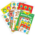 Animal Pals Stinky Stickers Variety Pack 385 Per Pack