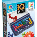 SmartGames IQ Fit Game