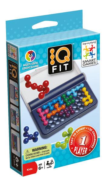SmartGames IQ Fit