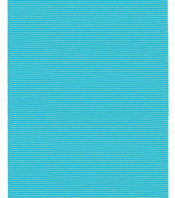 """Offray Ribbon Express 3"""" Grosgrain-Turquoise"""