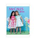 McCall\u0027s Child Dress-M7343