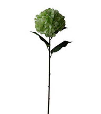 Bloom Room Hydrangea Stem-Green